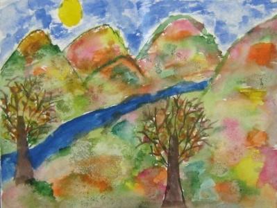 Art-Galeria-detski-risunki-v-hospis-Dobrolyubie-Kyrdzhali(16)