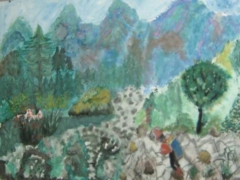 Art-Galeria-detski-risunki-v-hospis-Dobrolyubie-Kyrdzhali(18)