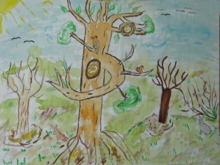Art-Galeria-detski-risunki-v-hospis-Dobrolyubie-Kyrdzhali(6)